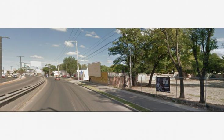 Foto de terreno habitacional en venta en paseo constituyentes 1787, el pueblito, corregidora, querétaro, 1781874 no 02