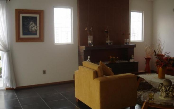 Foto de casa en venta en paseo de a asuncion 1000, la asunción, metepec, estado de méxico, 734139 no 02