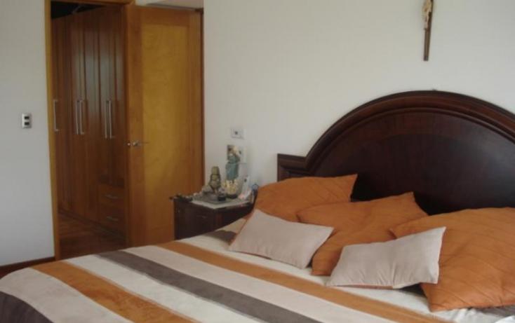 Foto de casa en venta en paseo de a asuncion 1000, la asunción, metepec, estado de méxico, 734139 no 11