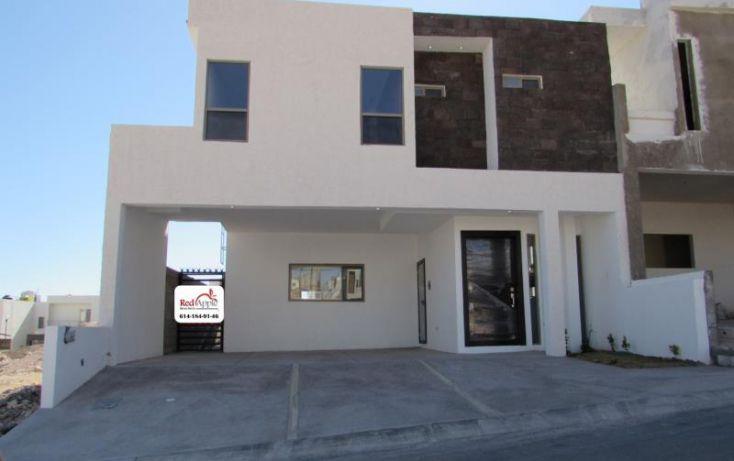 Foto de casa en venta en paseo de albaterra 001, valle escondido, chihuahua, chihuahua, 1648994 no 01