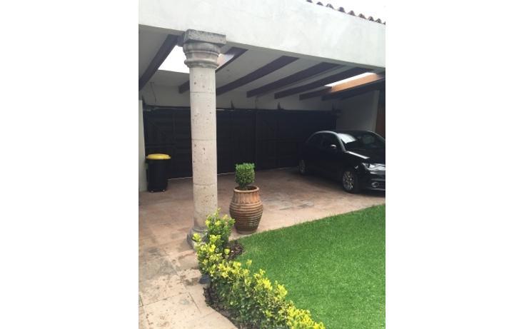 Foto de casa en venta en paseo de anáhuac , paseo de las palmas, huixquilucan, méxico, 1908723 No. 19
