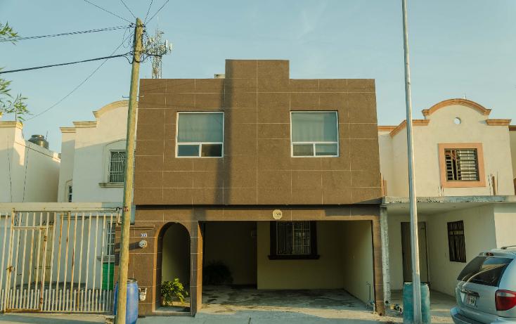 Foto de casa en venta en  , paseo de apodaca, apodaca, nuevo le?n, 1808442 No. 01