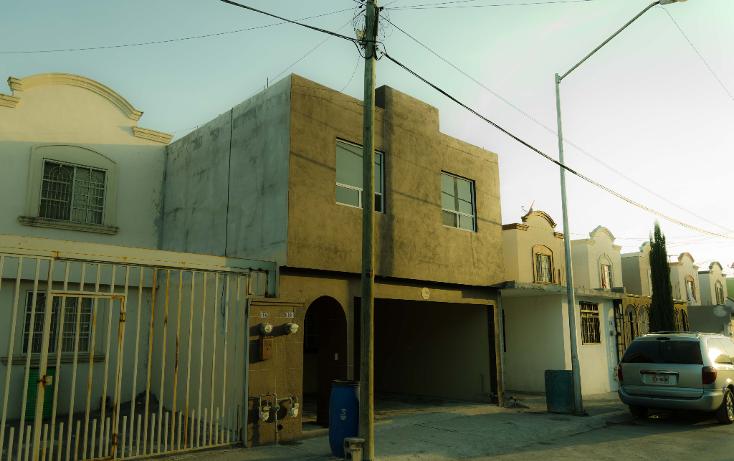 Foto de casa en venta en  , paseo de apodaca, apodaca, nuevo le?n, 1808442 No. 15