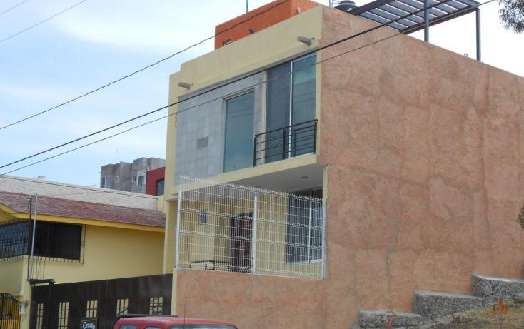 Foto de casa en venta en paseo de argel 305, del valle, querétaro, querétaro, 1942877 no 04