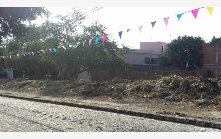 Foto de terreno habitacional en venta en paseo de burgos 0, burgos bugambilias, temixco, morelos, 1806582 No. 03