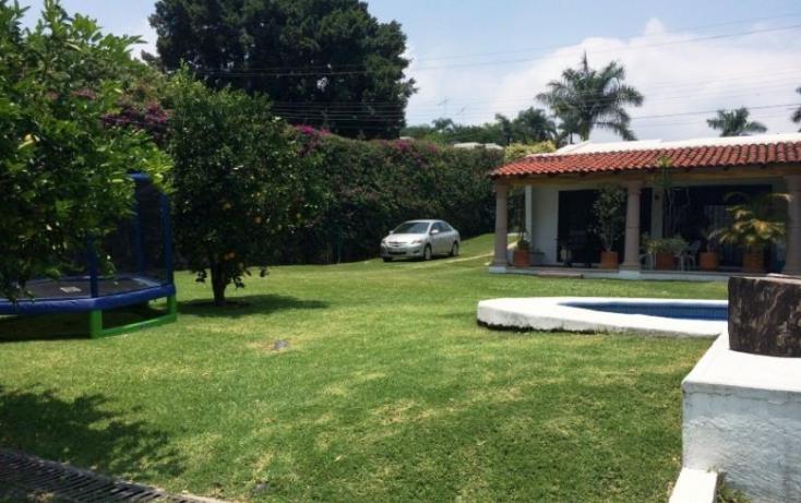 Foto de casa en venta en paseo de burgos, 14 de febrero, emiliano zapata, morelos, 584135 no 01
