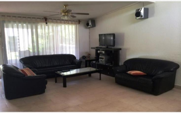 Foto de casa en venta en paseo de burgos, 14 de febrero, emiliano zapata, morelos, 584135 no 02