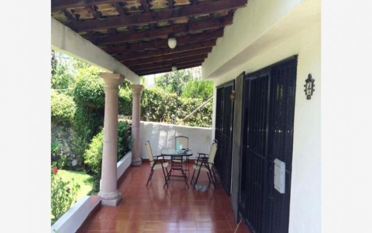 Foto de casa en venta en paseo de burgos, 14 de febrero, emiliano zapata, morelos, 584135 no 04