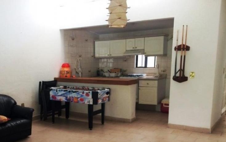 Foto de casa en venta en paseo de burgos, 14 de febrero, emiliano zapata, morelos, 584135 no 06