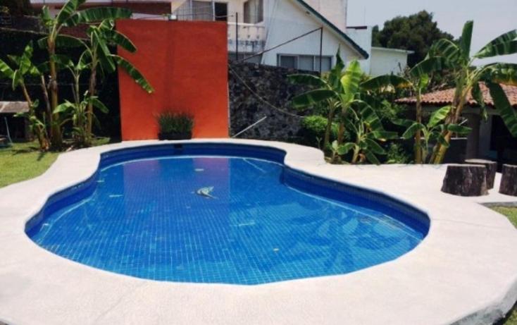 Foto de casa en venta en paseo de burgos, 14 de febrero, emiliano zapata, morelos, 584135 no 07