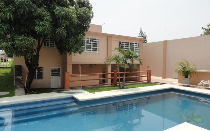 Foto de casa en venta en paseo de burgos 22, 28 de agosto, emiliano zapata, morelos, 411995 no 01