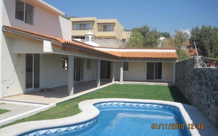 Foto de casa en venta en  57, burgos bugambilias, temixco, morelos, 1544554 No. 05