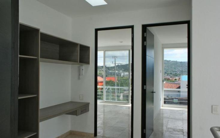 Foto de casa en venta en  , burgos bugambilias, temixco, morelos, 1457419 No. 22