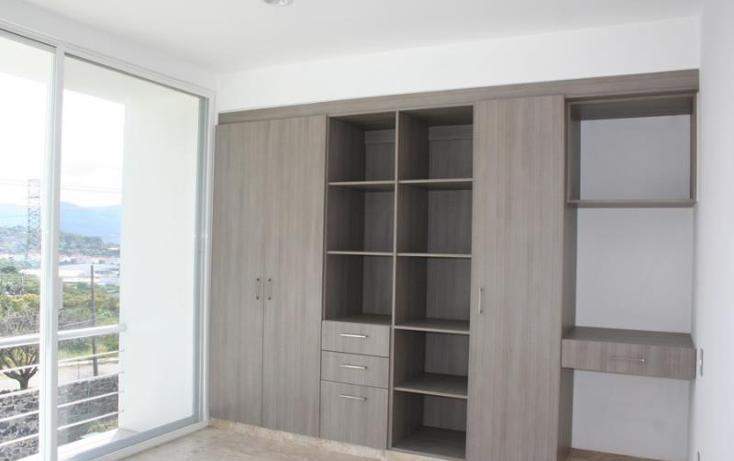 Foto de casa en venta en  , burgos bugambilias, temixco, morelos, 1457419 No. 28