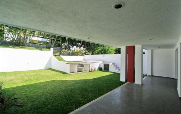 Foto de casa en venta en paseo de burgos , burgos bugambilias, temixco, morelos, 1582812 No. 04