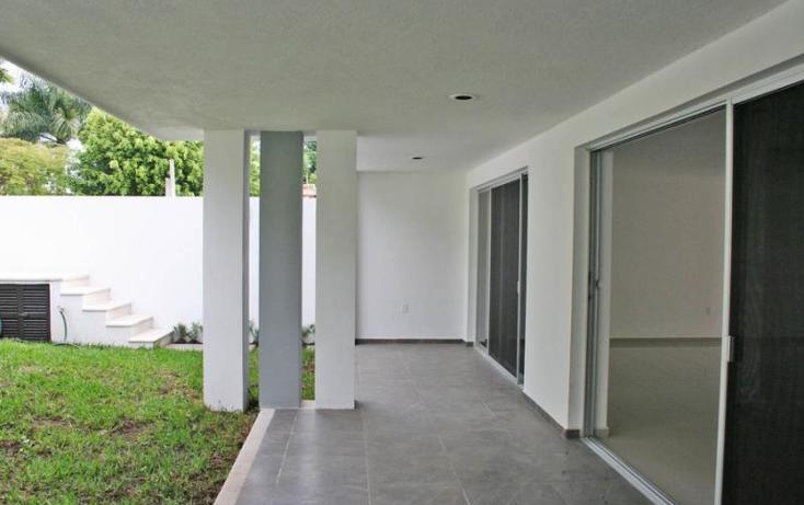 Foto de casa en venta en paseo de burgos , burgos bugambilias, temixco, morelos, 1582812 No. 09