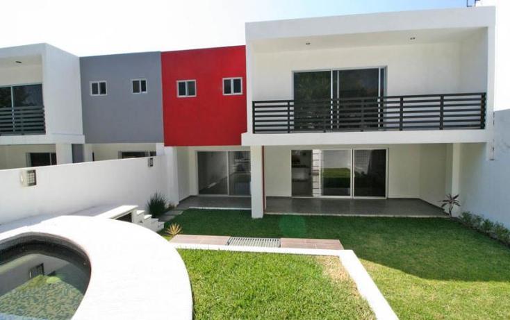 Foto de casa en venta en paseo de burgos , burgos bugambilias, temixco, morelos, 1582812 No. 11