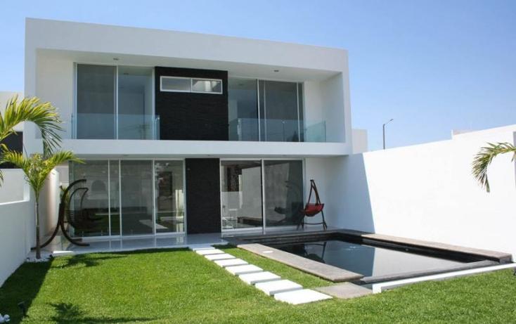 Foto de casa en venta en paseo de burgos , burgos bugambilias, temixco, morelos, 1723892 No. 04
