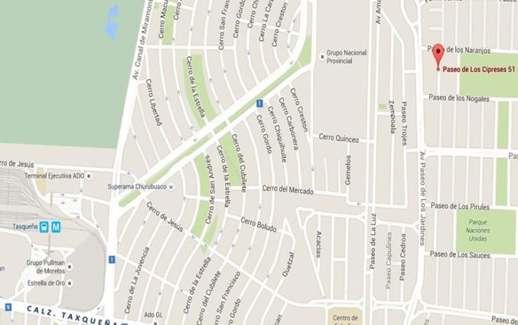Foto de departamento en venta en  51, paseos de taxqueña, coyoacán, distrito federal, 2850621 No. 02