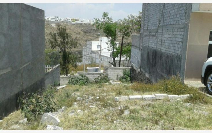 Foto de terreno habitacional en venta en paseo de cuesta bonita 70, cuesta bonita, querétaro, querétaro, 1838610 no 01