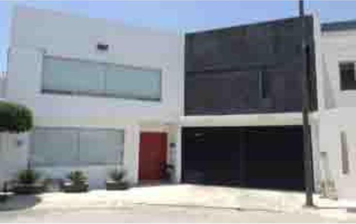 Foto de casa en venta en  , paseo de cumbres 1er sector, monterrey, nuevo le?n, 510691 No. 01