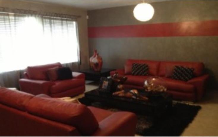 Foto de casa en venta en  , paseo de cumbres 1er sector, monterrey, nuevo le?n, 510691 No. 03