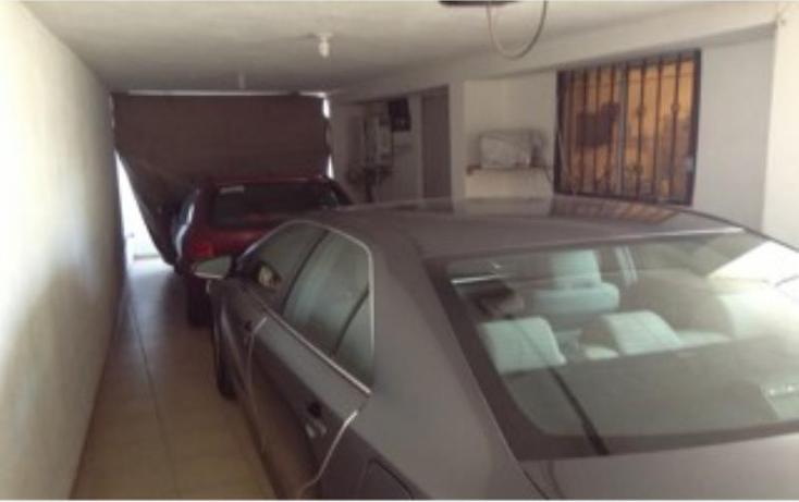 Foto de casa en venta en  , paseo de cumbres 1er sector, monterrey, nuevo le?n, 513619 No. 15