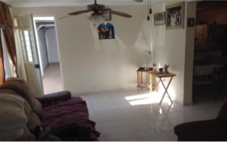 Foto de casa en venta en  , paseo de cumbres 1er sector, monterrey, nuevo le?n, 513619 No. 16