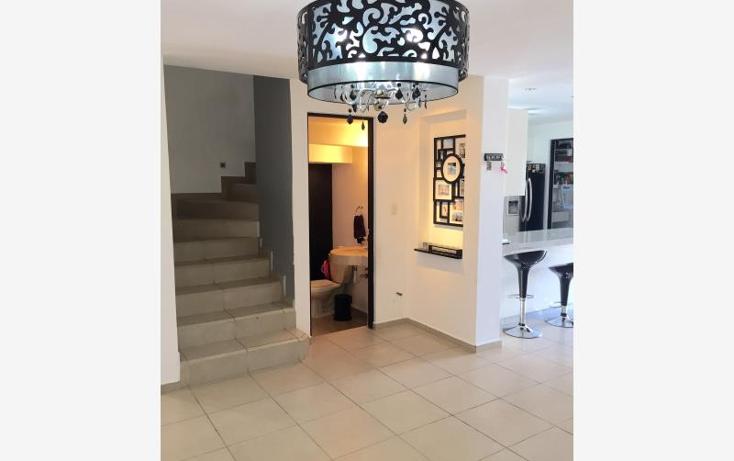 Foto de casa en venta en  , paseo de cumbres, monterrey, nuevo le?n, 1466689 No. 06