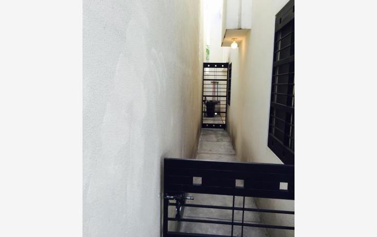 Foto de casa en venta en  , paseo de cumbres, monterrey, nuevo le?n, 1466689 No. 25