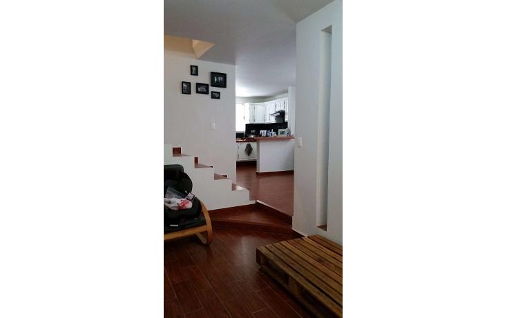 Foto de casa en venta en  , paseo de cumbres, monterrey, nuevo le?n, 2015258 No. 04