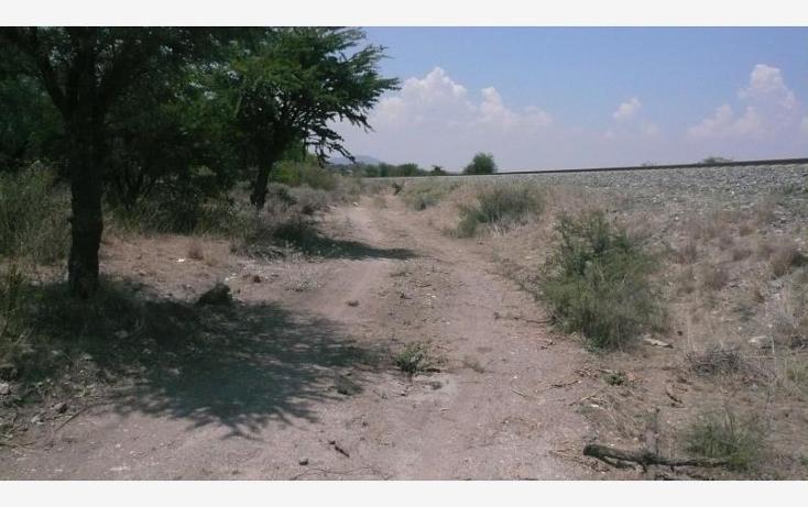 Foto de terreno habitacional en venta en paseo de jazm?n y avenida tequisquiapan 0, bordo blanco, tequisquiapan, quer?taro, 1371937 No. 04