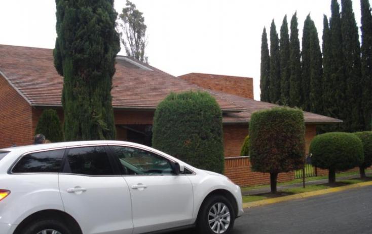 Foto de casa en venta en paseo de jesus 1000, los sauces, metepec, estado de méxico, 776831 no 01