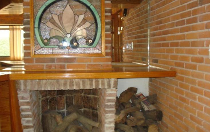 Foto de casa en venta en paseo de jesus 1000, los sauces, metepec, estado de méxico, 776831 no 09
