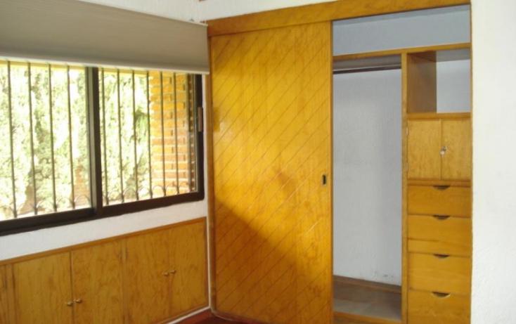 Foto de casa en venta en paseo de jesus 1000, los sauces, metepec, estado de méxico, 776831 no 12