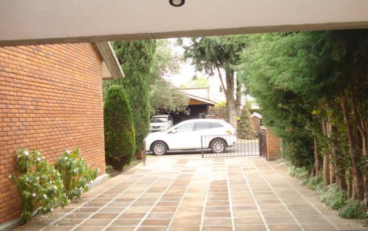 Foto de casa en venta en paseo de jesus 1000, los sauces, metepec, estado de méxico, 776831 no 14