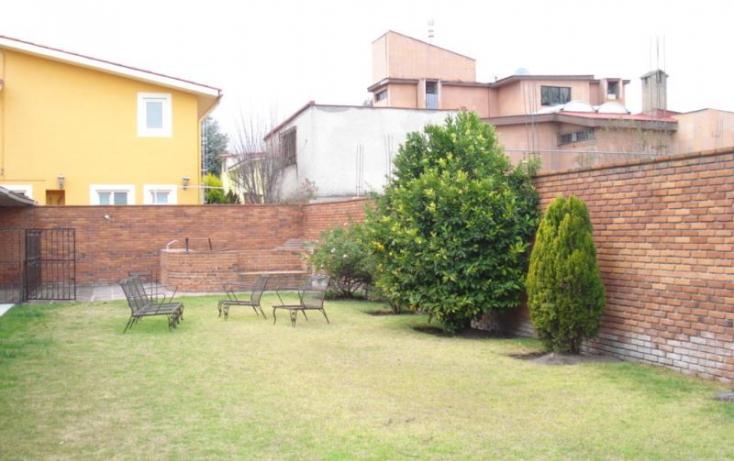 Foto de casa en venta en paseo de jesus 1000, los sauces, metepec, estado de méxico, 776831 no 15