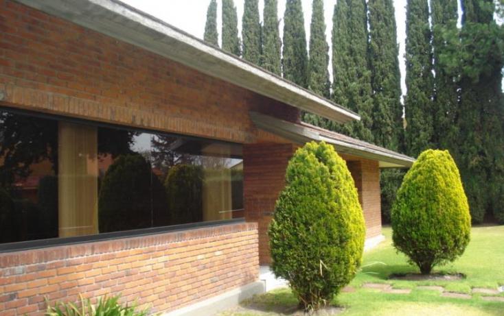 Foto de casa en venta en paseo de jesus 1000, los sauces, metepec, estado de méxico, 776831 no 16