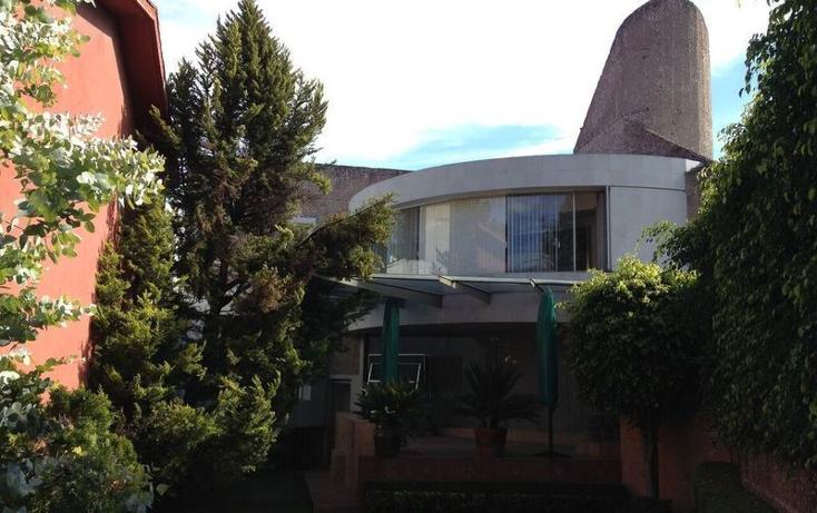 Foto de casa en venta en paseo de la alteña , la alteña iii, naucalpan de juárez, méxico, 1514372 No. 02