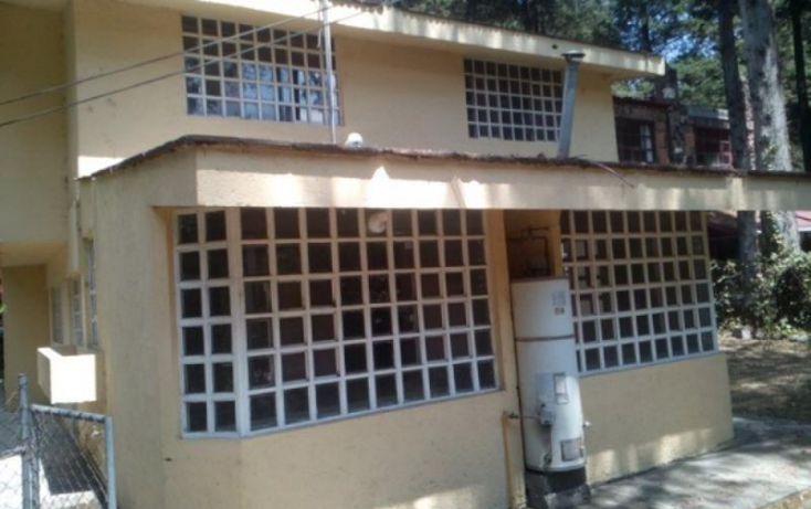 Foto de casa en venta en paseo de la arboleda 7, ampliación san lorenzo, amozoc, puebla, 1901788 no 01