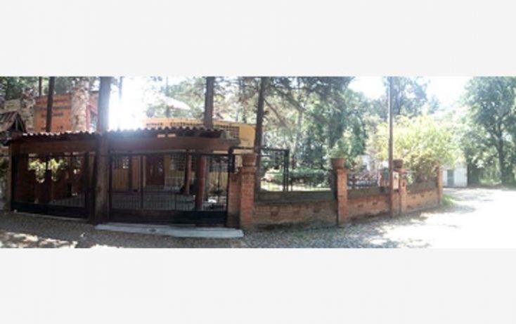 Foto de casa en venta en paseo de la arboleda 7, ampliación san lorenzo, amozoc, puebla, 1901788 no 02