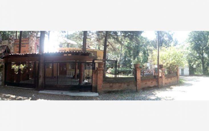 Foto de casa en venta en paseo de la arboleda antigua 7, ampliación san lorenzo, amozoc, puebla, 1410425 no 01