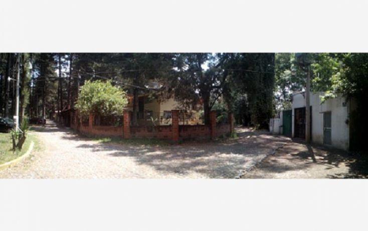 Foto de casa en venta en paseo de la arboleda antigua 7, ampliación san lorenzo, amozoc, puebla, 1410425 no 02