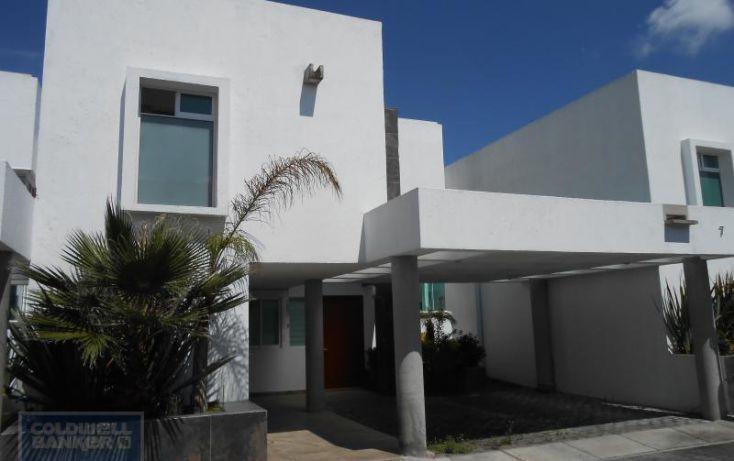 Foto de casa en condominio en renta en paseo de la asuncion, la asunción, metepec, estado de méxico, 2035766 no 01
