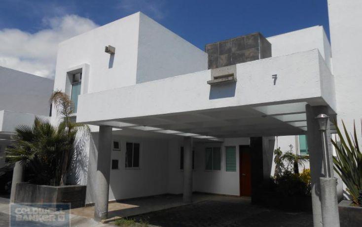 Foto de casa en condominio en renta en paseo de la asuncion, la asunción, metepec, estado de méxico, 2035766 no 02