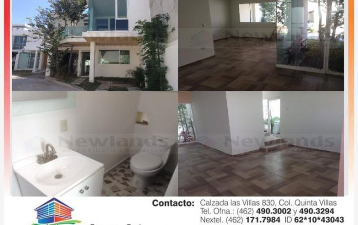 Foto de casa en venta en paseo de la aurora 1, villas de irapuato, irapuato, guanajuato, 1640872 no 02