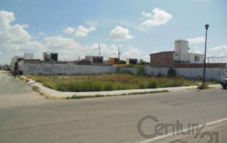 Foto de terreno habitacional en venta en paseo de la aurora 379, santa maría magdalena, querétaro, querétaro, 1409239 no 01