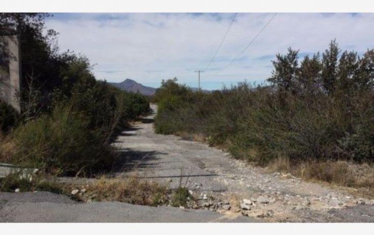 Foto de terreno habitacional en venta en paseo de la aves 100, lomas de lourdes, saltillo, coahuila de zaragoza, 1610770 no 03