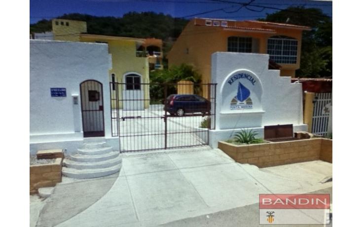Foto de casa en venta y renta en paseo de la bahia, la ropa, zihuatanejo de azueta, guerrero, 287127 no 01