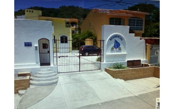 Foto de casa en condominio en venta y renta en paseo de la bahia, la ropa, zihuatanejo de azueta, guerrero, 518252 no 01